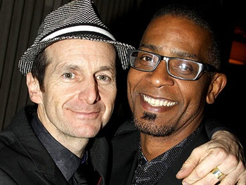 Tony Winner Denis O'Hare and Husband Hugo Redwood in Talks to Adopt a Son