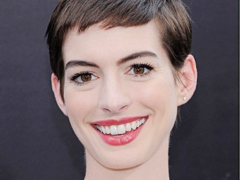 Wouldn't It Be Loverly? Anne Hathaway Thinks Starring in My Fair Lady Would Be a 'Treat'