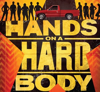 Tickets Now On Sale for Broadway's Hands On A Hardbody, Starring Hunter Foster & Keith Carradine