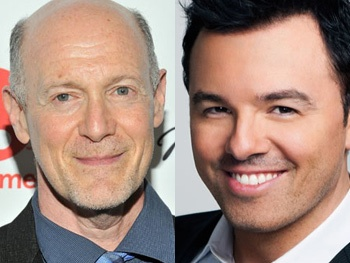 Bringing Future Oscar Host Seth MacFarlane to Broadway 'Would Be a Dream Come True' for Producer Neil Meron