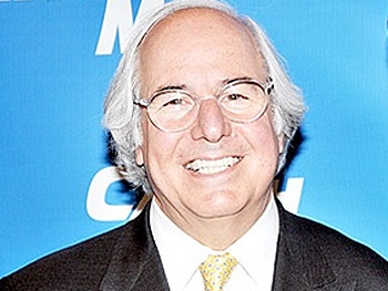 The Real Frank Abagnale on Having His Life Turned into a Musical in Catch Me If You Can