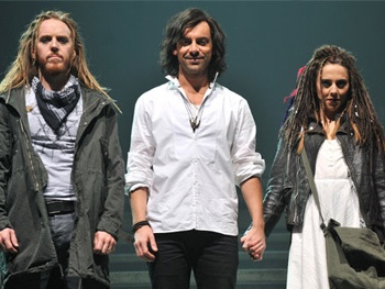 U.K. Arena Tour of Jesus Christ Superstar, Starring Spice Girl Mel C, Plans New Dates for 2013