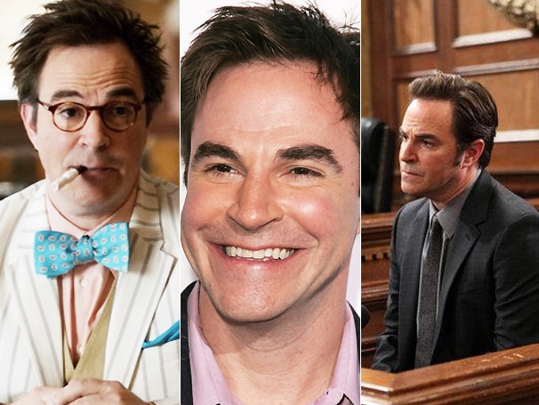What's Up, Roger Bart? The Tony Winner on His Law & Order: SVU Role, Broadway Stars Who Should Join Revenge & More