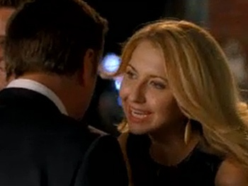 Jeah! Watch Nina Arianda Use Ryan Lochte as Her 'Sex Idiot' on 30 Rock