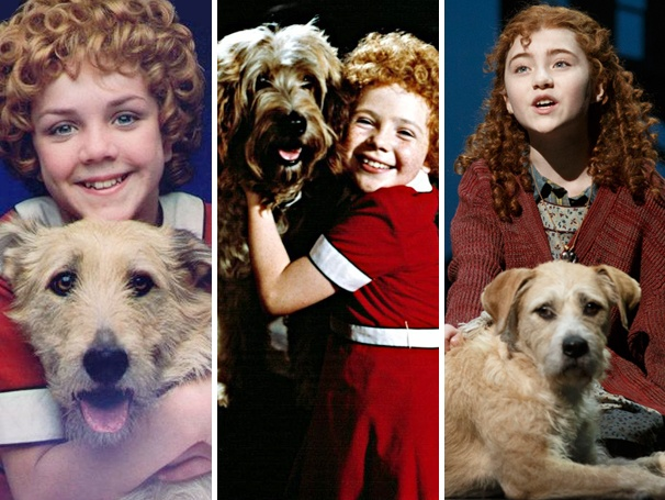 Annie Yesterday, Today and 'Tomorrow': All About Broadway's Favorite Little Orphan