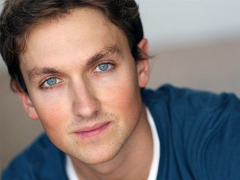Dylan Turner to Play Gay Screen Icon William Haines in London's The Tailor-Made Man
