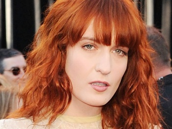 Florence + the Machine Lead Singer Florence Welch to Pen New West End Musical