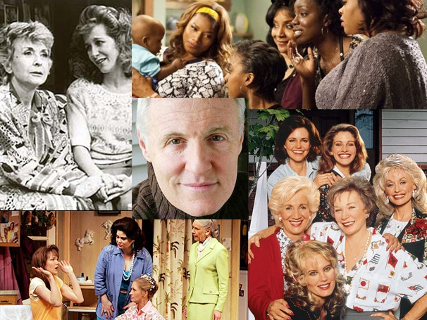 What's Up, Robert Harling? Reflections on the 25th Anniversary of Steel Magnolias, Kristin Chenoweth in a Soapdish Musical & More