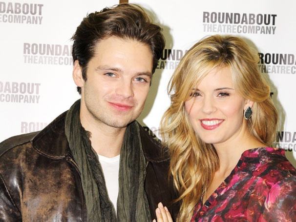 Maggie Grace, Sebastian Stan and the Charismatic Cast of Picnic Meet the Press