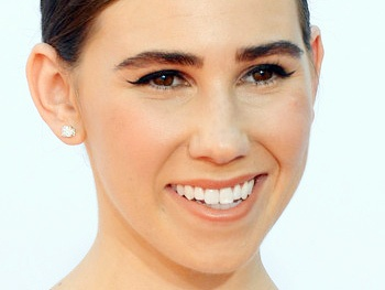 Exclusive! Girls Star Zosia Mamet 'Thrilled' To Make Her Stage Debut in Off-Broadway's Really Really
