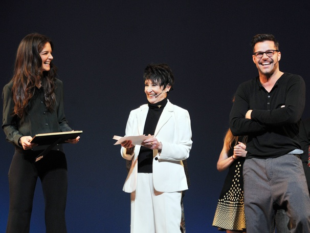 Join In on the Fun With Ricky Martin, Katie Holmes, Chita Rivera & More at Gypsy of the Year