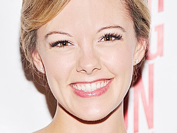 Bring It On's Kate Rockwell to Join Broadway Cast of Rock of Ages