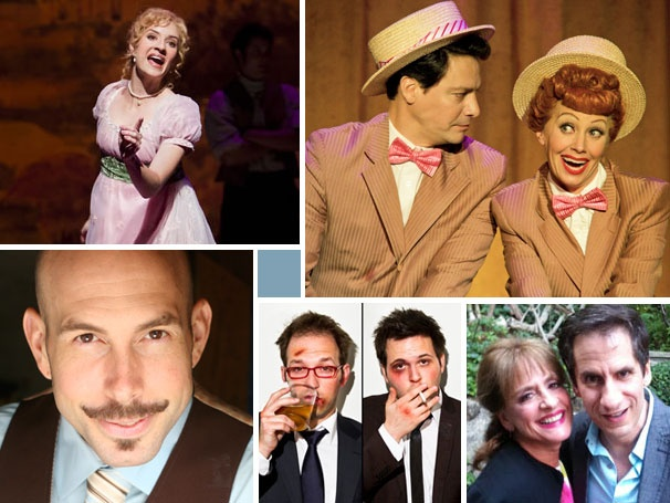 Patti LuPone Heads to Bayou Country, Priscilla Hits the Road & More Cross-Country Highlights 