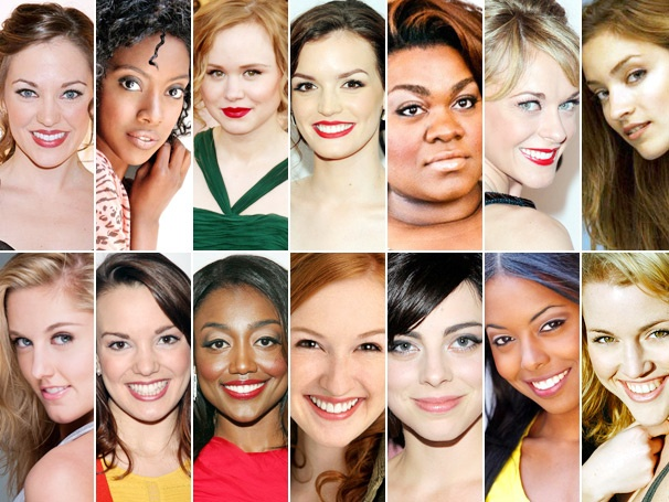 Weekend Poll: Which Broadway Starlet Should Join the Cast of HBOs Girls?