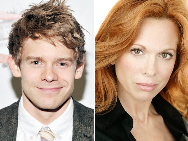 Tickets Now On Sale for Pre-Broadway Run of New Musical Tuck Everlasting in Boston, Starring Andrew Keenan-Bolger and Carolee Carmello