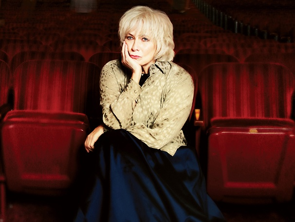 Betty Buckley on Her Brilliant Career and Bringing Jerry Herman's Dear World to London