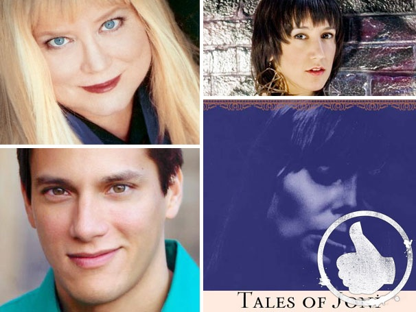 Thumbs Up! Joni Mitchell's Music Comes to Vivid Life at 54 Below's Tales of Joni