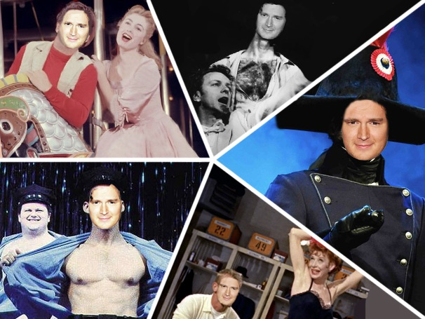 Fantasy Casting! Five Musical Theater Roles We'd Love to See Benjamin Walker Play on Broadway