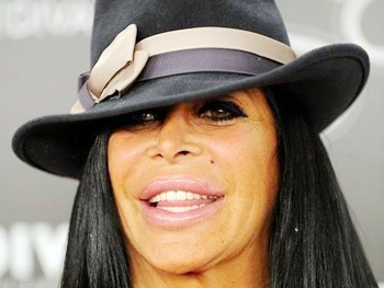 'Move Over, Patti LuPone!' Mob Wives Star Big Ang to Make Appearance in My Big Gay Italian Wedding
