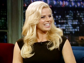 Megan Hilty Talks Opera Camp, Smash and Her New Album on Jimmy Fallon