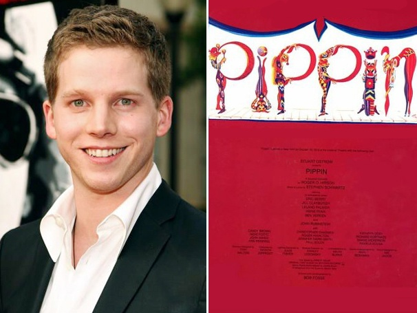 Kinky Boots Star Stark Sands Credits Pippin For Helping Him End College in 'An Absolutely Perfect Way'