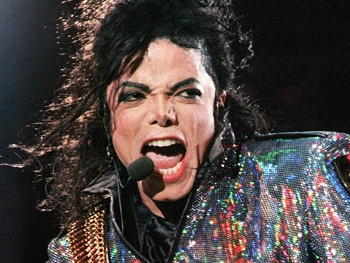 Michael Jackson-Inspired Musical The Man to Play Las Vegas; Broadway May Be Next