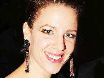 Ive Got a Crush on You! Jessie Mueller Begins Performances in Nice Work Opposite Matthew Broderick