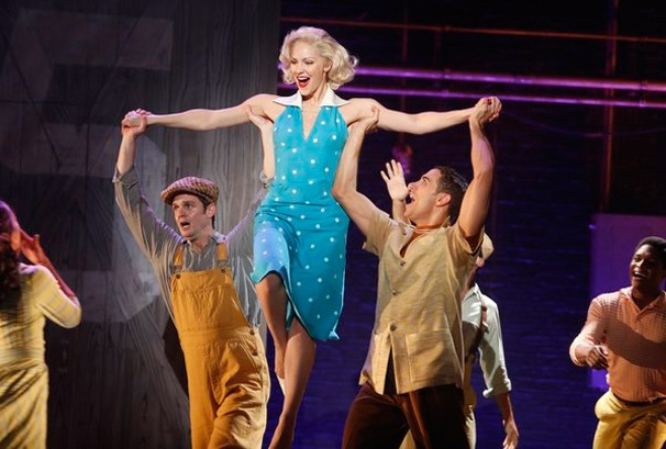 Smash Survey Results: Fans are Begging for Bombshell to Hit Broadway