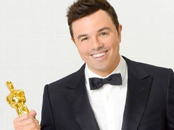 Host Seth MacFarlane Draws Big Ratings for Oscars Telecast