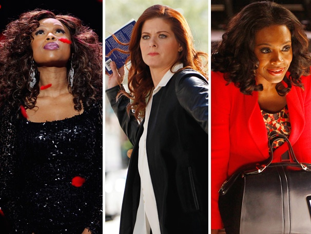 Smash Survey: Which Character Is the Biggest Drama Queen?