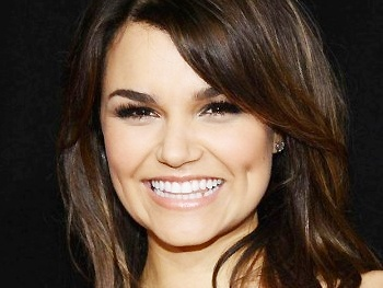 Will Les Miz Film Star Samantha Barks Make Her Broadway Debut in Oliver?