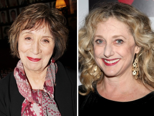 Maria Tucci and Carol Kane on Lucky Guy Scribe Nora Ephron's Unblinking Honesty and Love of Theater
