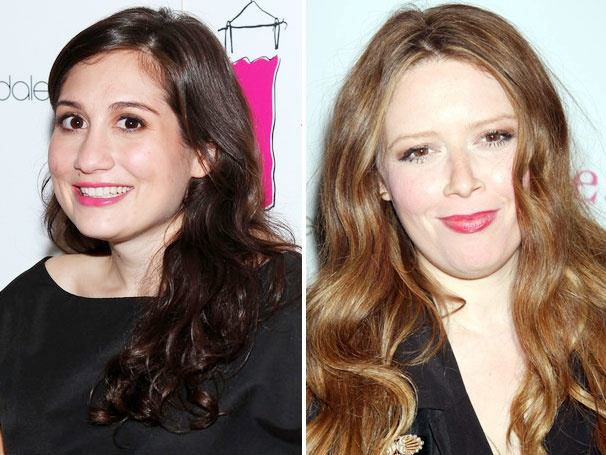 Lucy DeVito and Natasha Lyonne on Getting Moral Support and Love-Life Advice from Nora Ephron