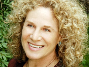 Beautiful: The Carole King Musical to Open on Broadway in 2014