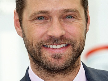 Jason Priestley to Play a Ruthless Lawyer in Toronto Run of David Mamet's Race