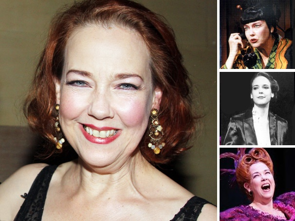 Tony-Winning Cinderella Star Harriet Harris on Her Favorite Comic Villains & Most Unforgettable Roles