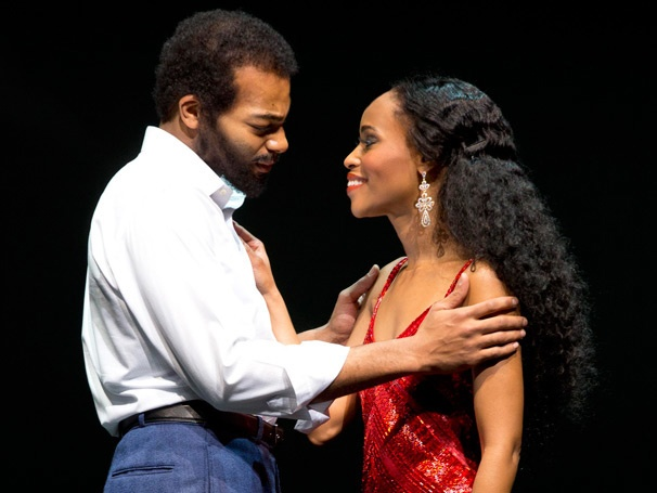 Broadway Grosses: Audiences Keep Dancing to the Hits of Motown Over Holiday Weekend