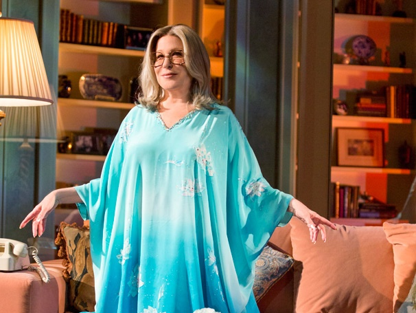 Get a First Look at the Legendary Bette Midler in I'll Eat You Last: A Chat with Sue Mengers