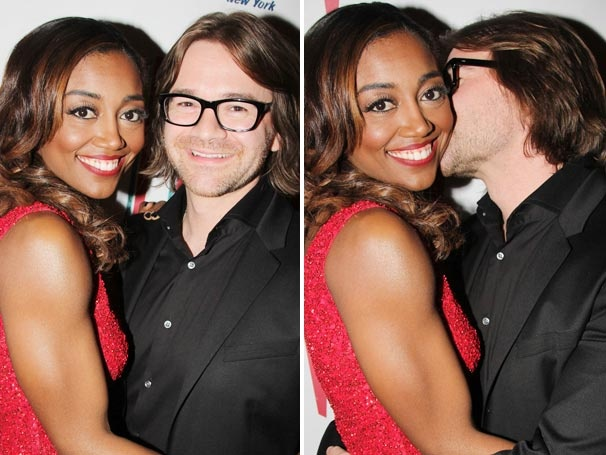 She Said Yes! Pippin Star Patina Miller Gets Engaged on Her Big Opening Night