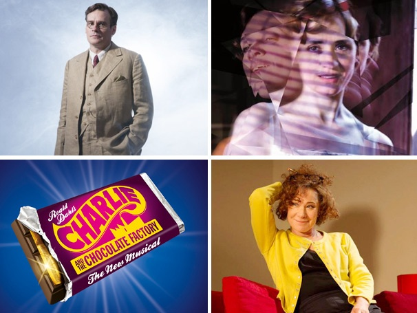 London Datebook Highlights Include a Chocolate Factory Opening and Robert Sean Leonard as Atticus Finch