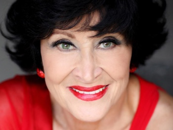 Chita Rivera Announced for Kennedy Center Honors Advisory Committee