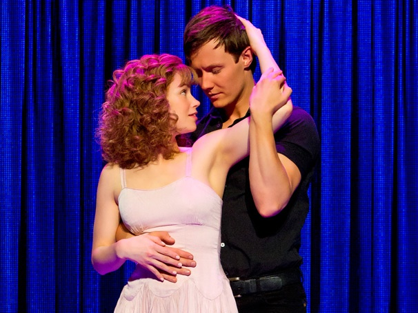 Dirty Dancing Announces Return to the West End Following Two-Year National Tour