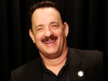 What's the Best Thing Lucky Guy Star Tom Hanks Has Ever Won? (Hint: It's Not an Oscar!)