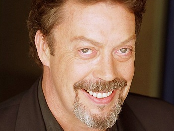 Three-Time Tony Nominee Tim Curry Suffers Major Stroke