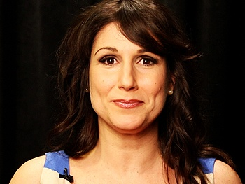 Drood's Stephanie J. Block Wants to See Magic Fly Between Two Nominees on Tony Night