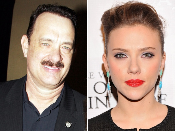 Tom Hanks, Scarlett Johansson, Cuba Gooding Jr. & More Celebs to Present at the 2013 Tony Awards