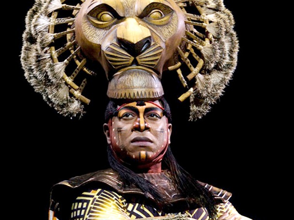 Weekend Poll Top Three: Fans Name The Lion King's Mufasa Favorite Broadway Dad