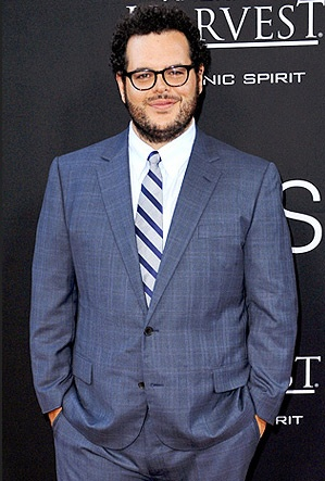Josh Gad Weight Loss Looking Good  Josh Gad