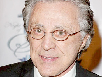 Frankie Valli Will Not Have a Cameo in the Jersey Boys Movie