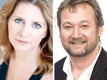 Jackie Clune & James Dreyfus Join the Cast of Candide at London's Menier Chocolate Factory